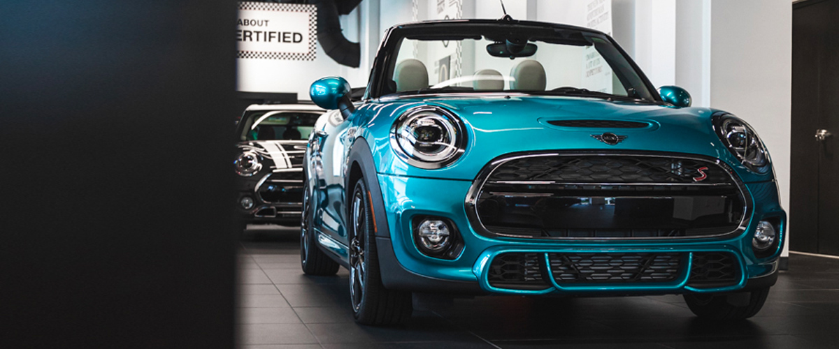 Introducing The MINI Cooper Florida Edition header