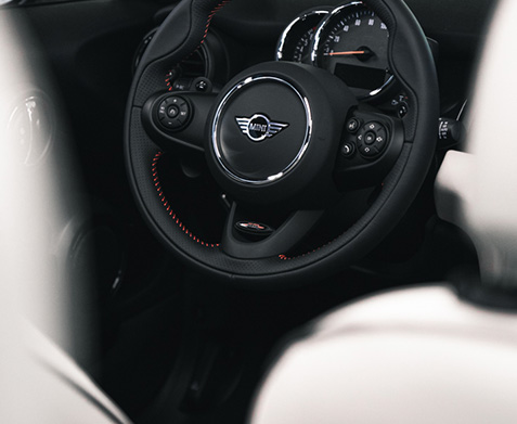 THE 2020 MINI COOPER HARDTOP 2 DOOR