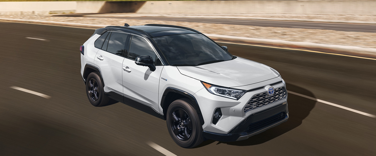 New 2019 Toyota Rav4 For Sale Toyota Dealer Near Glenview Il