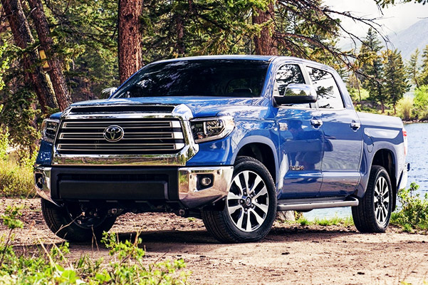 Buy or Lease a 2020 Toyota Tundra near Me