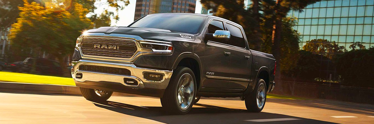 2019 Ram 1500 Engine Specs, Capabilities & Safety
