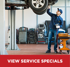 View Service Specials