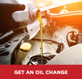 Get an Oil Change