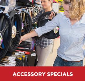 Accessory Specials