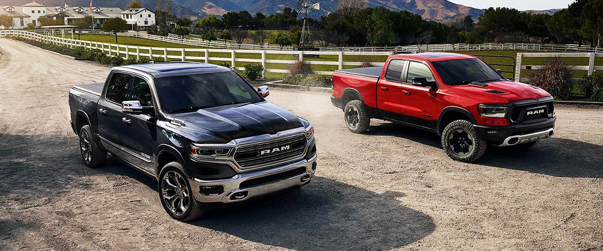 Buy The 2019 Ram 1500 Near Salem Nh Ram Truck For Sale