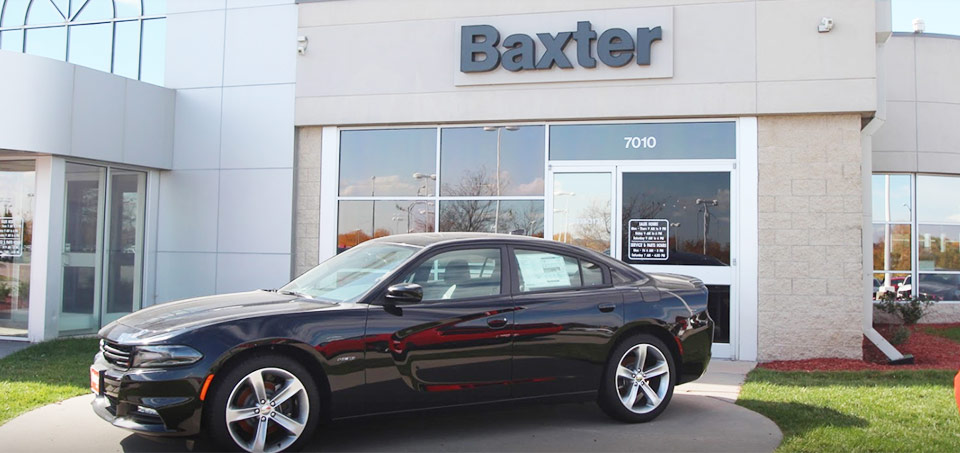 Baxter CDJR La Vista dealership