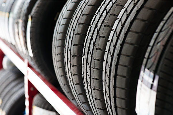 New Tire Sales near Me