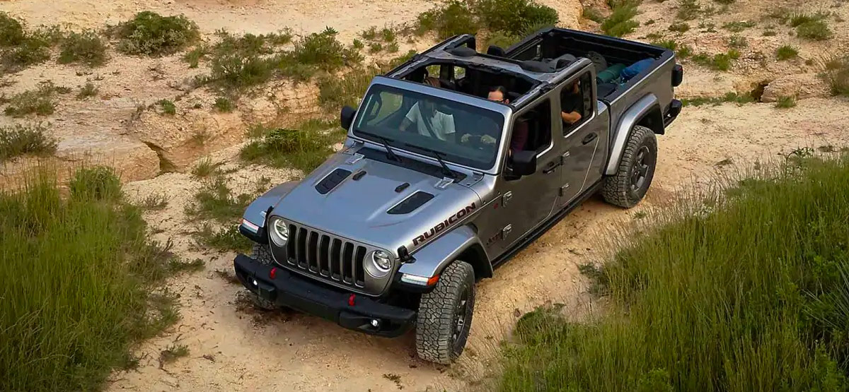 Jeep Dealers Near Me >> 2020 Jeep Gladiator Truck New Jeep Pickups For Sale Near Me