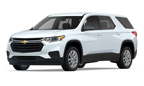 2018 Chevrolet Traverse L FWD