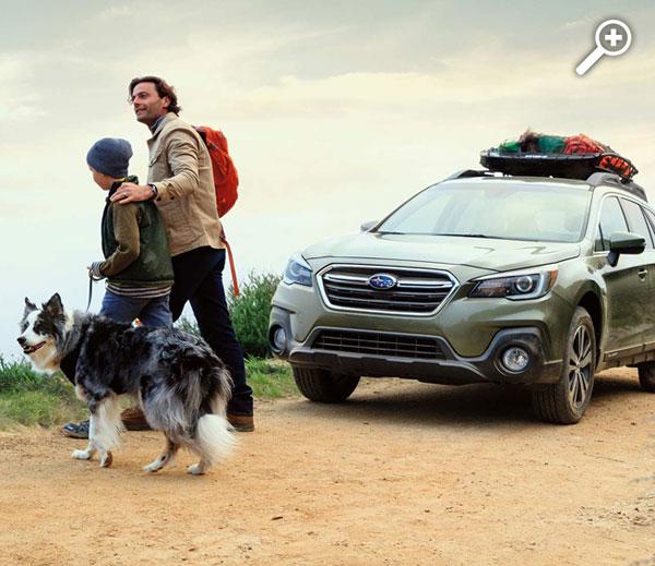Як вибрати надійного механіка Subaru