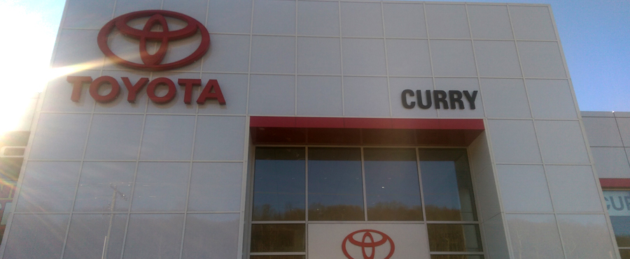 Curry Toyota of Connecticut