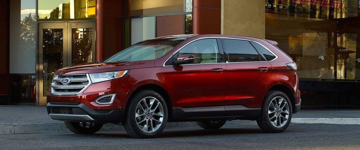 2018 Ford Edge header