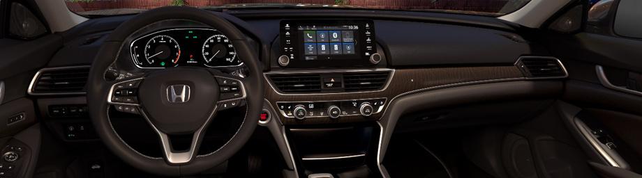 Image Result For Honda Accord Night Drivea