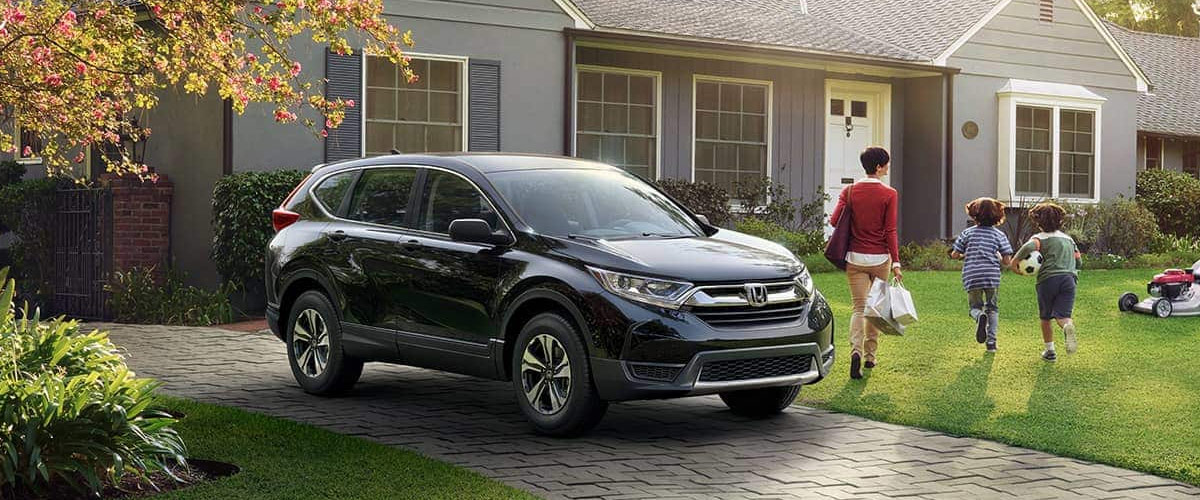 New Honda Suv >> 2019 Honda Cr V Suv New Honda Cr V For Sale In Orlando Fl