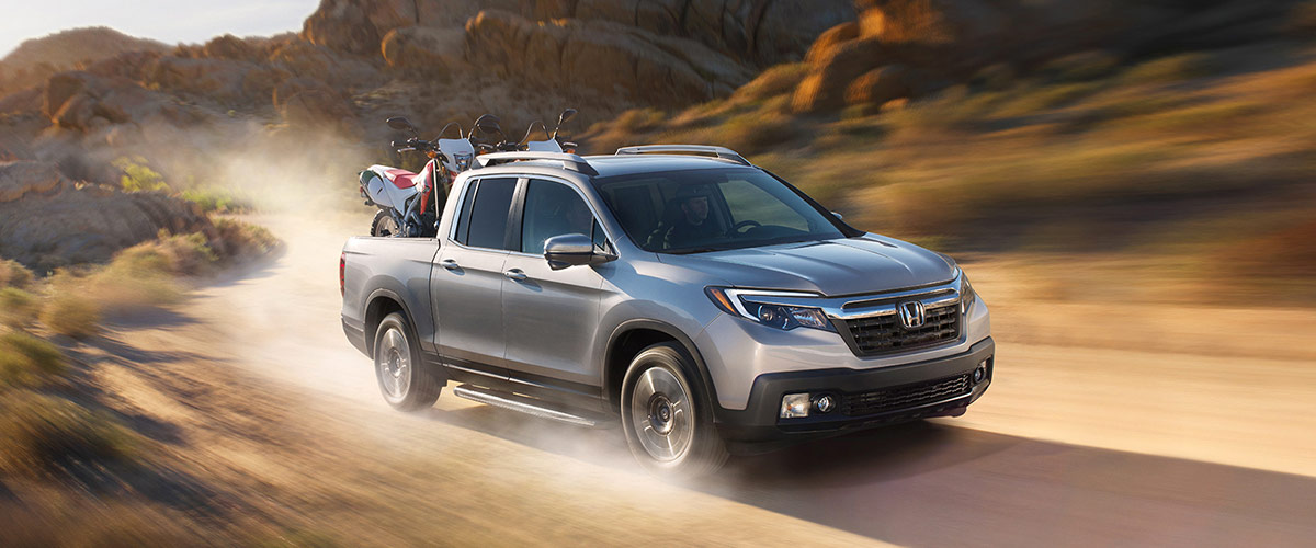New 2019 Honda Ridgeline For Sale Honda Dealer In Orlando Fl