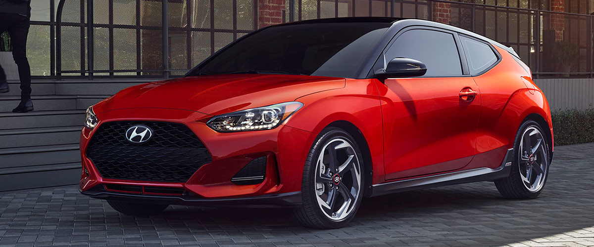 Buy a 2019 Hyundai Veloster | Hyundai Dealer in Conshohocken, PA
