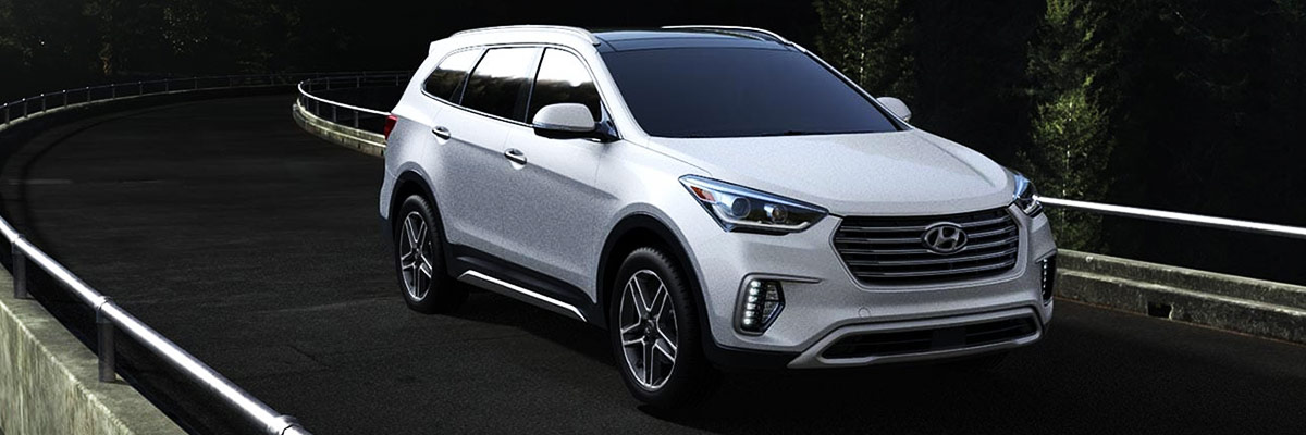 Buy or Lease a 2019 Hyundai Santa Fe XL near Wayne, PA