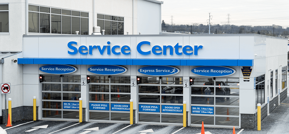 Conicelli Honda Express Service Center