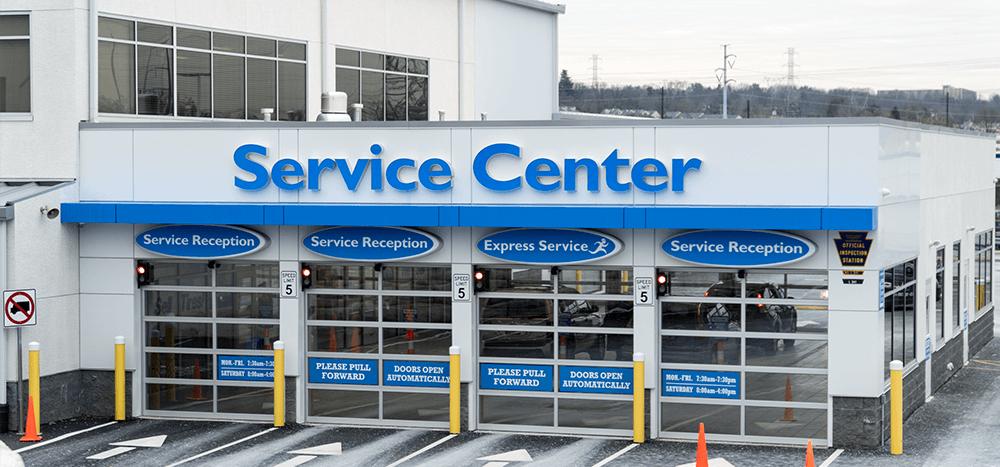 Amazing Conicelli Honda Express Service Center