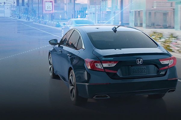 What is Honda Sensing® Technology and What Does it Include?