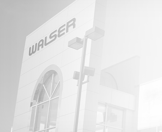 Why Buy From Walser