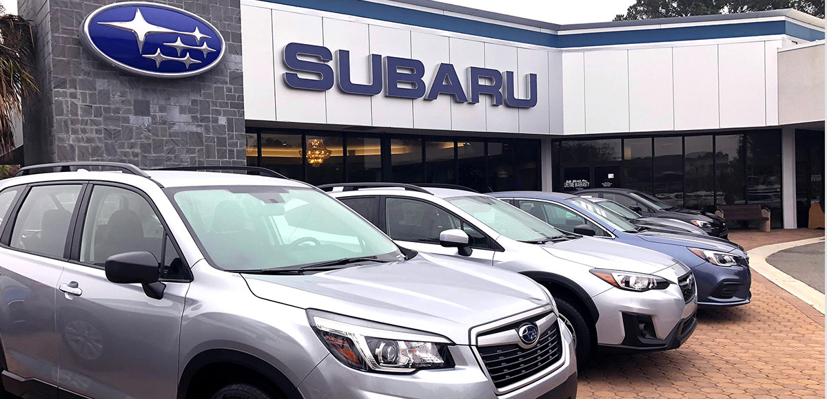 Community Involvement at Chatham Parkway Subaru header