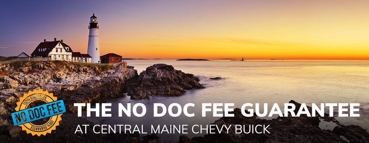 No Doc Fees
