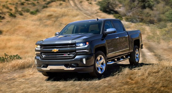 No Doc Fees Silverado