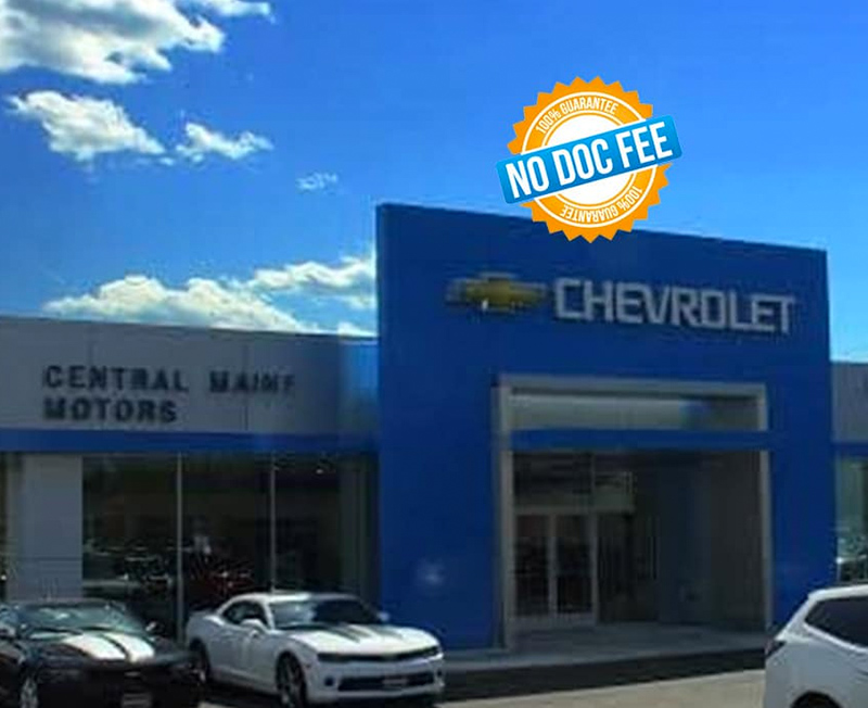 Chevy Dealers Near Me >> Chevy Dealer Near Me Chevrolet Dealership Near Augusta Me