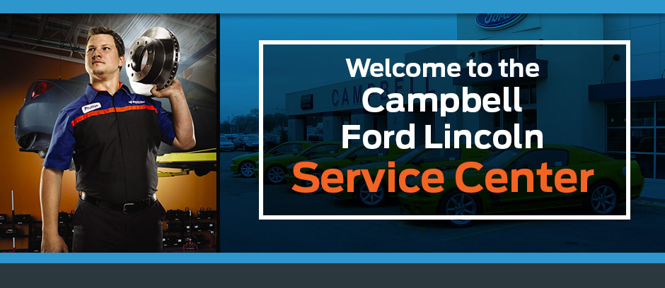 ford service center | ford repairs & maintenance in niles, mi