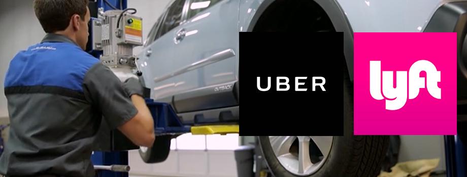 Lyft Inspection Uber Inspection Locations Near Peshastin Wa