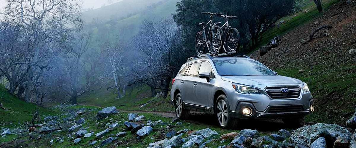 New 2019 Subaru Outback For Sale In Wenatchee Wa Cascade Subaru