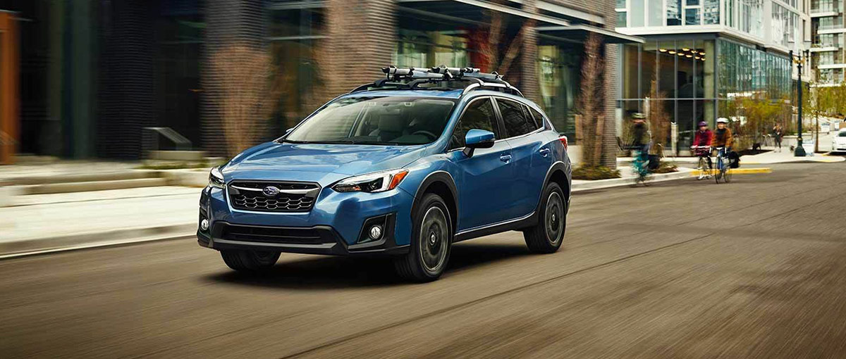 Why Buy Used At Cascade Subaru