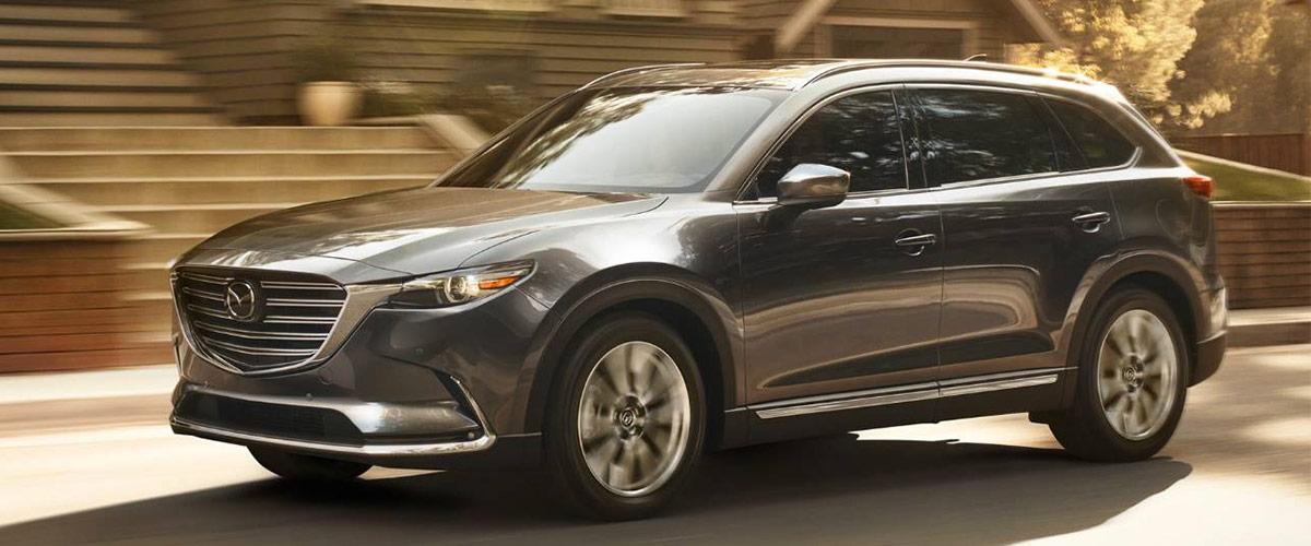 Wonderful 2018 Mazda CX 9 For Sale In Wakefield, MA