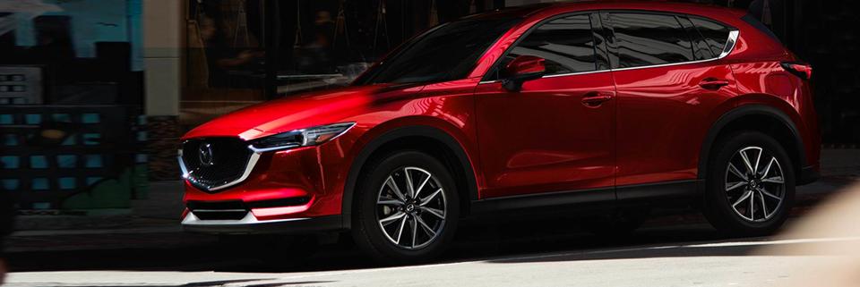 Buy Or Lease A Mazda CX New Mazda Sales Near Reading MA - Mazda dealers massachusetts