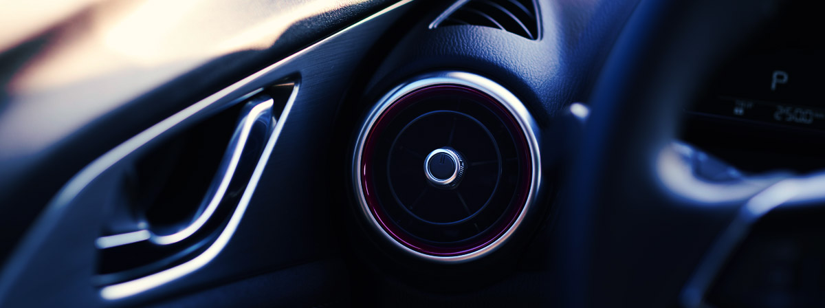 The New 2019 Mazda CX-3 Interior Features
