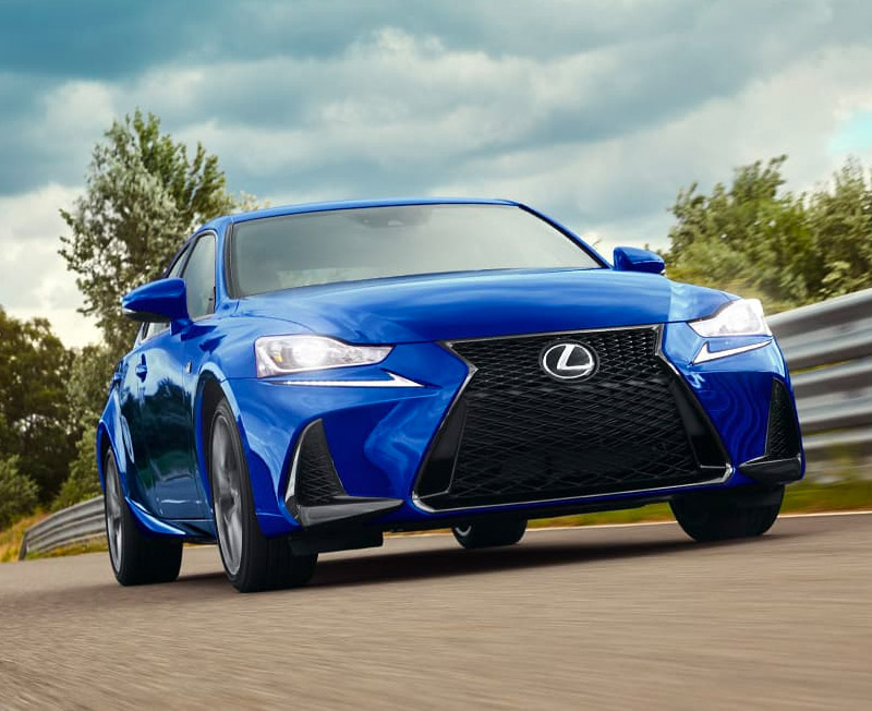 Buy or Lease a New Lexus in Great Neck, NY