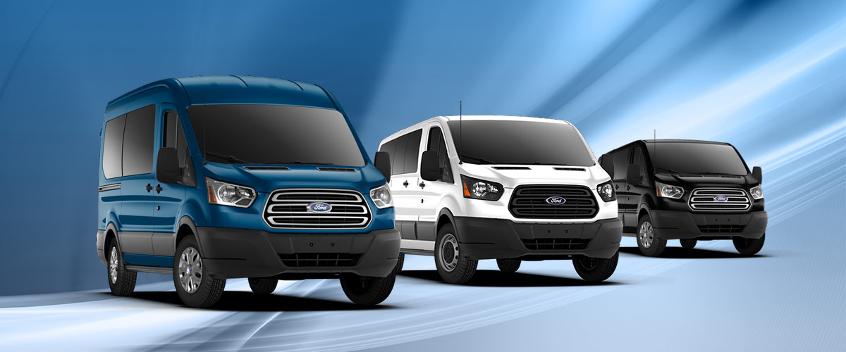 Les Stumpf Ford Rent-A-Van header