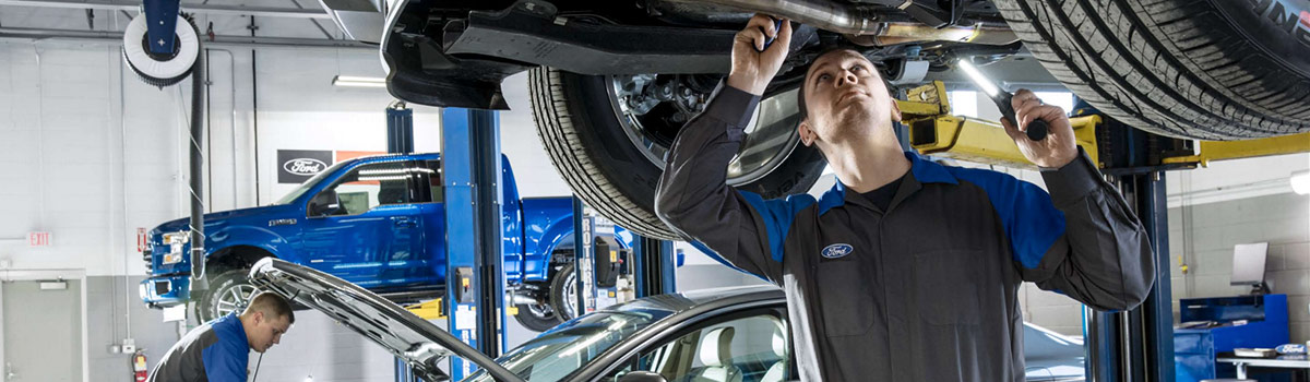 Image result for ford oil change stock image