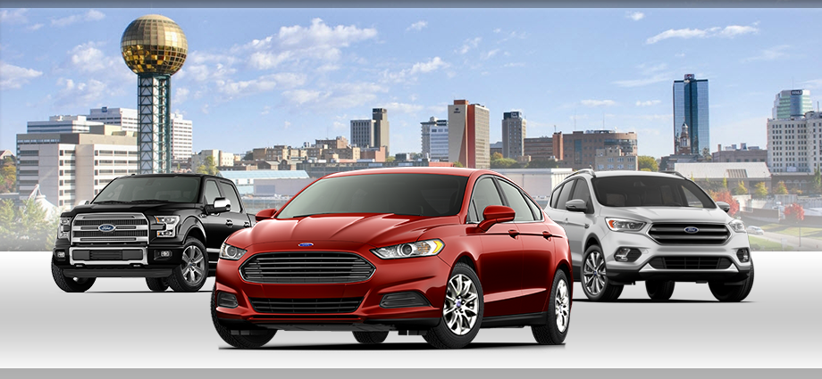 Why Buy from Lance Cunningham Ford | Ford Dealer in Knoxville, TN