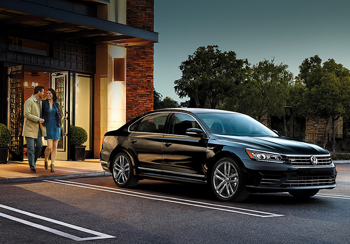 Lease Vs. Buy - Which Is Right For Me? 2019 Passat