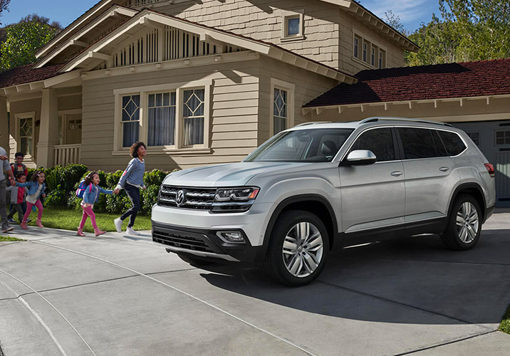 Lease Vs. Buy - Which Is Right For Me? 2019 Atlas