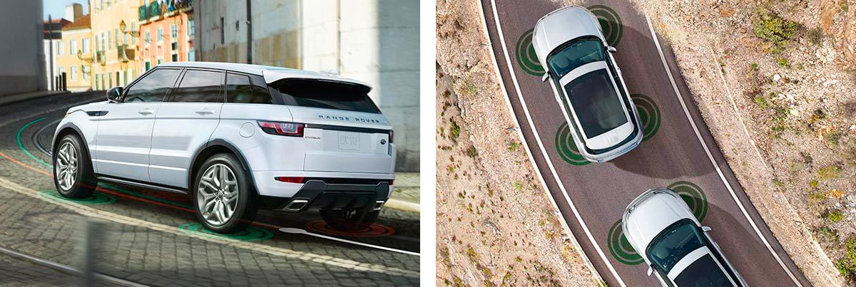 2018 Range Rover Evoque Engine Specs