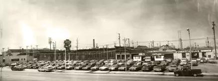 Labadie Toyota 1946