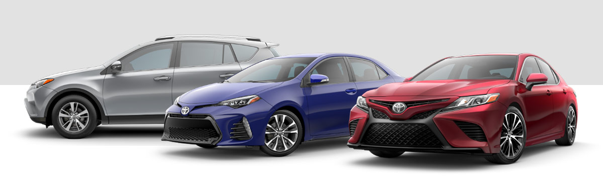 Once Youu0027re Ready To Experience Your Next Toyota Firsthand, Head To Our Toyota  Dealership In Bay City, MI.