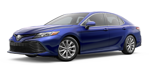 2018 Camry (Gas) LE