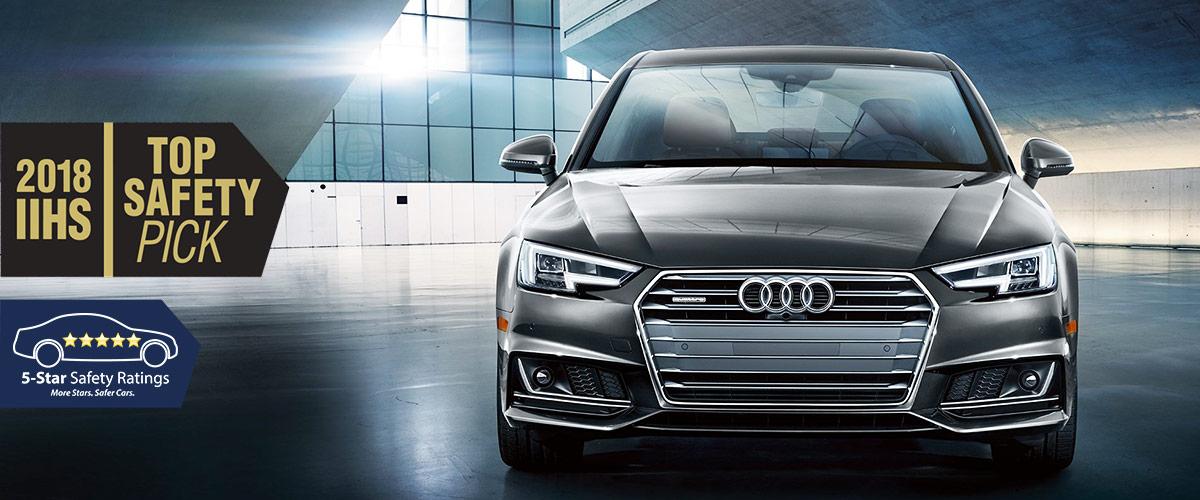 Audi A4 Lease >> Buy Or Lease A 2018 Audi A4 Sedan Audi Dealer In Norwalk Ca