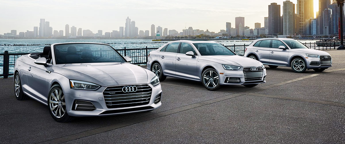 Audi Lease Pull Ahead Program