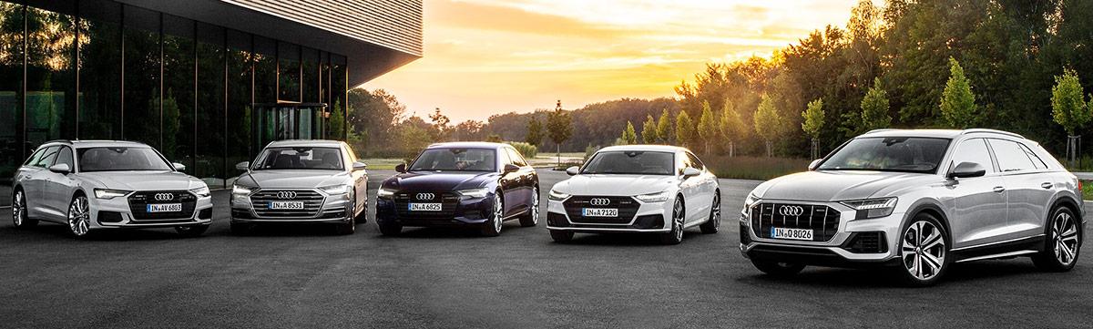 Audi Los Angeles >> New Audi For Sale Audi Sedans Suvs Near Los Angeles Ca