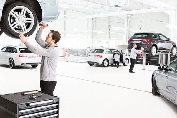 Audi Dealership Near Me >> Audi Service Center Near Buena Park Ca Audi Repairs Near Me